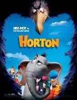 Horton - Horton Hears a Who! (2008) Sinema Filmi