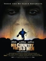 İhtiyarlara Yer Yok - No Country for Old Men (2007)