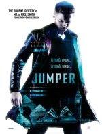 Jumper (2008) Sinema filmi