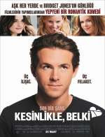 Kesinlikle Belki - Definitely, Maybe (2008)