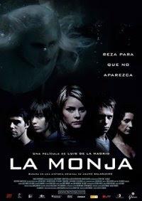 Rahibe - The Nun - La monja (2005)