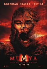 Mumya - 3: Ejder İmparatoru?nun Mezarı - The Mummy: Tomb of the Dragon Emperor