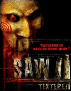 Testere II - Saw II (2005)