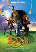 Ejder Avcıları - Dragon Hunters (2007)