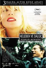 Kelebek ve Dalgıç - The Diving Bell and the Butterfly