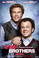 Üvey Kardeşler - Step Brothers
