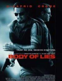Yalanlar Üstüne - Body Of Lies