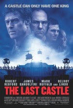 Son Kale - The Last Castle (2001) - Sinema Filmi