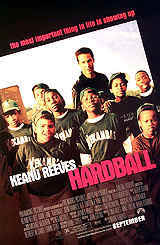 Sonuna Kadar - Hard Ball (2001) Sinema Filmi
