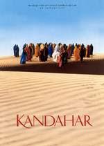 Kandahar`a Yolculuk - Safar e Ghandehar