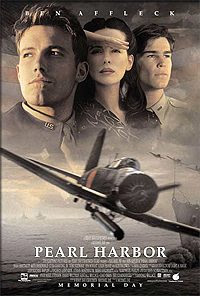 Pearl Harbor - Sinema filmi