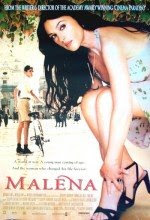 Malena - Maléna - Sinema Filmi