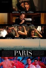 Paris (2008) - Sinema Filmi