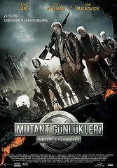 Mutant Günlükleri - The Mutant Chronicles