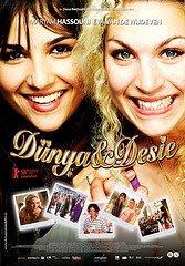 Dünya - Desie - Sinema Filmi