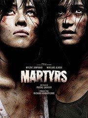 İşkence Tarikatı - Martyrs