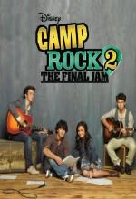 Camp Rock 2: Büyük Final Sinema Filmi - Camp Rock 2: The Final Jam