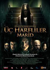 3 Harfliler - Marid