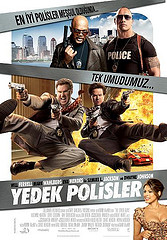 Yedek Polisler - The Other Guys (2010)