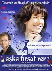 Aşka Fırsat Ver Sinema Filmi - L'âge de raison