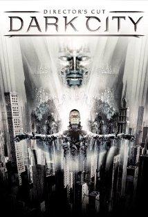 Karanlık Şehir - Gizemli Şehir - Dark City (1998)