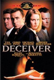 Yalancı Sinema Filmi - Deceiver (1997)