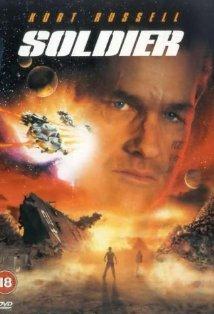 Asker - Soldier (1998)