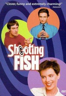 Oltada Balık Çantada Keklik - Shooting Fish (1997)