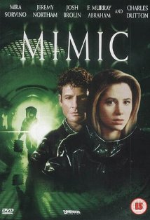 Tehlikeli Yaratıklar - Mimic (1997)
