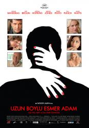 Uzun Boylu Esmer Adam - You Will Meet a Tall Dark Stranger - Sinema Filmi