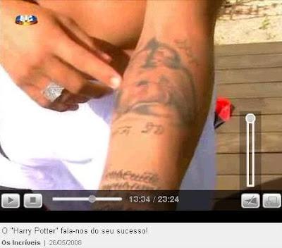 Aj Mccarron Right Arm Tattoo   New Tattoo