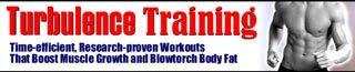 Turbulence Training Fat Loss