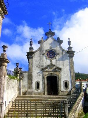Capela Privada da Trindade