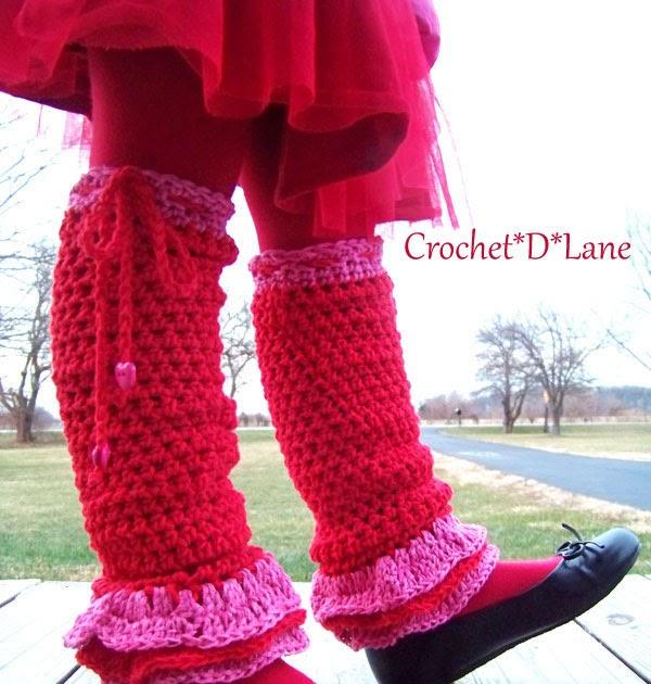 crochet d lane: New listings, New Designs