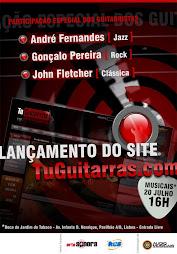 20 Julho - Musicais - Lisboa