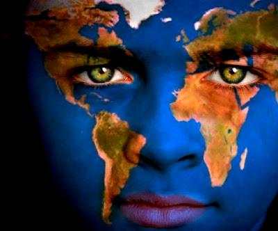 La Tierra podría ser un ser vivo más.