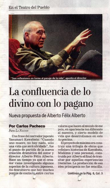 Nota La Nación1/2