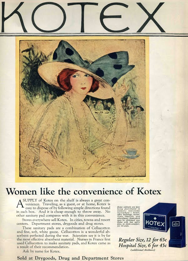 American Advertising A Brief History
