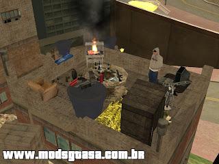 MODS PARA GTA ONLINE 4