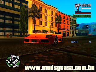 MODS PARA GTA ONLINE Enba