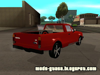 Ford Pampa Street Edition para GTA San Andreas