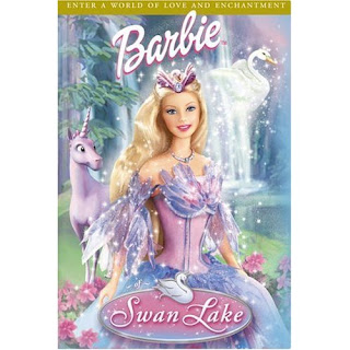 Download Barbie Em: O Lago dos Cisnes – Dublado