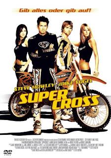supercros SUPERCROSS   O FILME