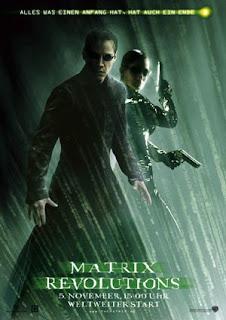 Matrix Revolution – Dublado – Ver Filme Online