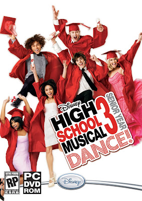 Game High School Musical 3