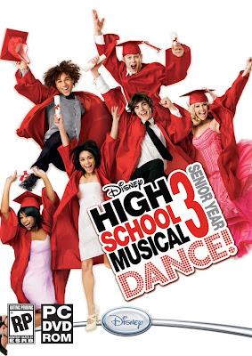 Game High School Musical 3