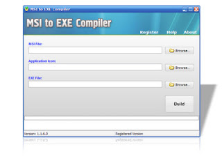 msitoexe MSI to EXE Compiler 1.1.6.0