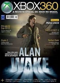 Download Revista Xbox 360 – Junho 2010 Baixar