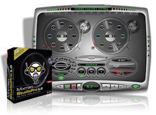 mixman-studiopro Mixman StudioXPro 5.0.98.0 + Bonus Packs
