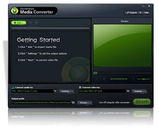 media-converter Wondershare Media Converter 1.0.1.1 [New Pack]